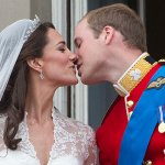 The Royal Wedding Kate & William
